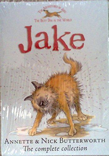 Jake boxset