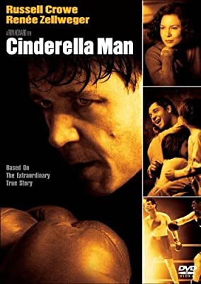 Cinderella Man [DVD] [2005] by Russell Crowe