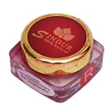 #8: 100% Natural Sindur Dust Red by Keya Seth Aromatherapy, 3gm