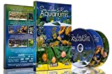 Aquarium DVD - Sea, Lakes & River Aquariums - 18 Different Themed Aquarium by Malawi Fresh Water Fish Tanks with Loop Play
