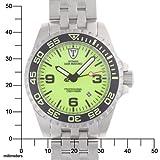 DETOMASO Herren-Armbanduhr San Analog Automatik DT1007-D - 8