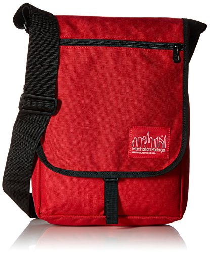 Manhattan Portage Manhattan Laptop Tasche, rot - Manhattan Portage Tasche