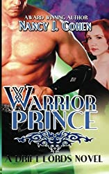 Warrior Prince (The Drift Lords Series) by Nancy J. Cohen (2012-08-25)