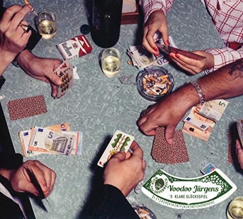 'S klane Glücksspiel (Digipak)