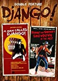 Django! Double Feature: A Man Called Django! / Django and Sartana's Showdown in the West (Spaghetti Westerns) by Anthony Steffen