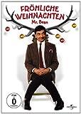 Mr. Bean - Fröhliche Weihnachten, Mr. Bean (Digital Remastered, OmU)