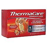 Thermacare für grössere Schmerzbereiche 4 stk
