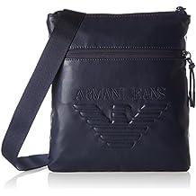 Armani Piattina Grande - Shoppers y bolsos de hombro Hombre