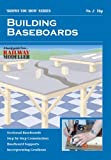 A5 Peco Shows You How Booklet:- Building Baseboards