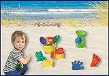 Sandspielzeug Set