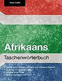 Taschenwörterbuch Afrikaans