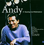 Songtexte von Andy Williams - Andy