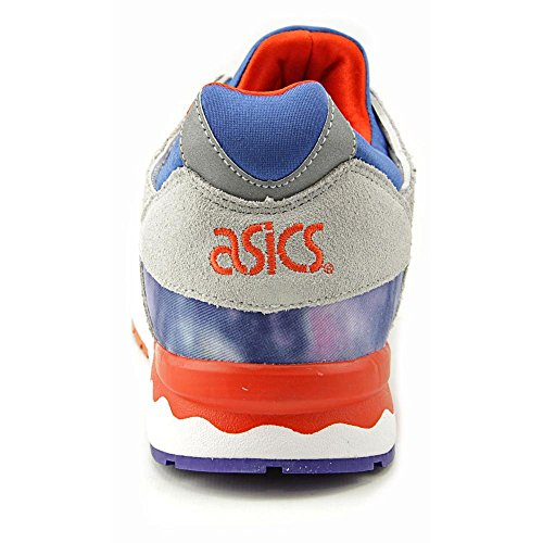 Asics Gel-Lyte V GS Synthetik Laufschuh Tie Dye/Dark Blue