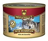 Wolfsblut Blue Mountain | 6X 200g Hundefutter nass