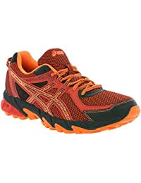 Asics Running Gel-Sonoma 2 Vermillon / Orange 44