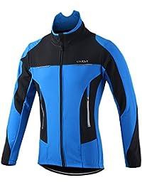 Giacche Antivento Ciclismo it Abbigliamento Amazon 4Sq6Z6