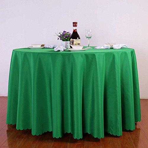 BSNOWF- Nappes Table basse Table de pique-nique Table de repas carrée Hôtel Restaurant Table de salle à manger simple Salon Manteau rond peut être personnalisé Taille facultative ( Couleur : #13 , taille : 140*180cm )