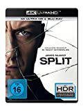 Split-4k Uhd [Blu-ray] [Import allemand]