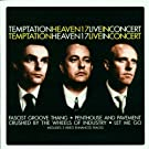 Temptation: Live in Concert by Heaven 17 (2001-07-03)