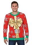 Weihnachtsgeschenk Weihnachtspullover
