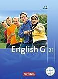 English G 21 Ausgabe A Band 2: 6. Schuljahr Schülerbuch
