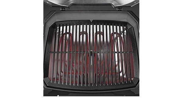 Weber Elektrogrill Pulse : Weber grill elektro pulse amazon garten