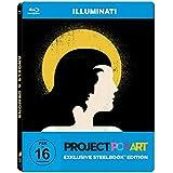 Illuminati - Extended Version - Steelbook