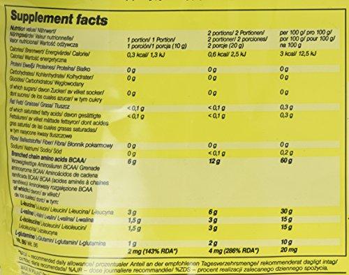 OLIMP SPORT NUTRITION BCAA Xplode Citron 1 kg
