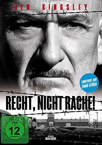 Recht, nicht Rache - Die Geschichte des Simon Wiesenthal [Limited Edition] (Ben Nelson)