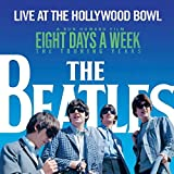 The Beatles : Live At The Hollywood Bowl - Vinyle 30 CM Gatefold