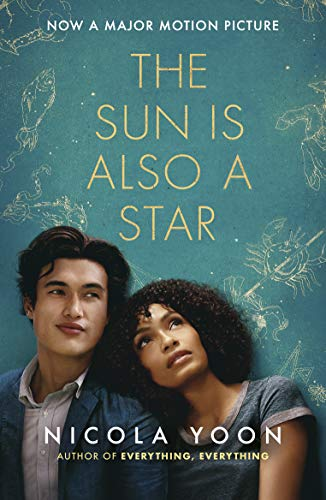 Digital Star (The Sun is also a Star (English Edition))