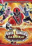 Power Rangers Samurai: The Team Unites (Vol. 1) [DVD] by Alex Heartman