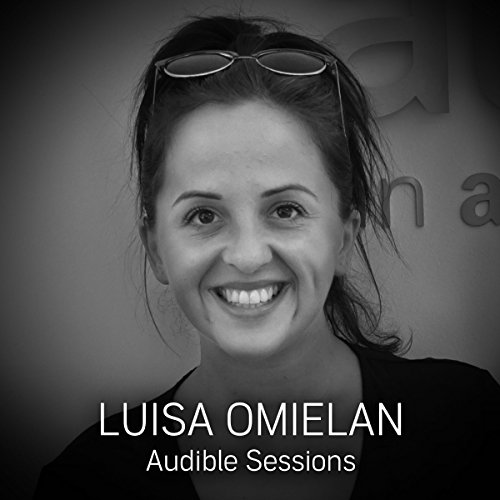 Luisa Omielan: Audible Sessions: FREE Exclusive Interview - Robin Morgan - Unabridged