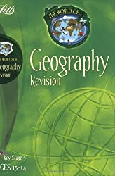 The World of KS3 Geography: [Key stage 3: Ages 13 - 14]