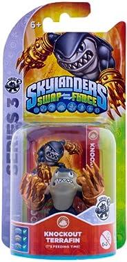 Skylanders SwapForce: Knockout Terrafin