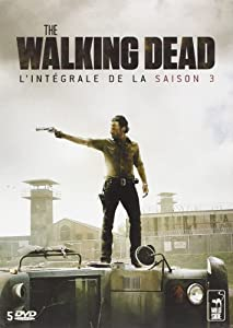 "Afficher ""The Walking dead n° S3<br /> Episodes 1 à 8"""