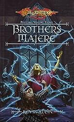 Brothers Majere: Preludes, Book 3