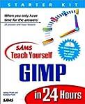 Sams Teach Yourself GIMP in 24 Hours...