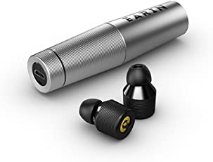 EARIN True Wireless Earbuds with Charging Case and Magnetic Storage Box