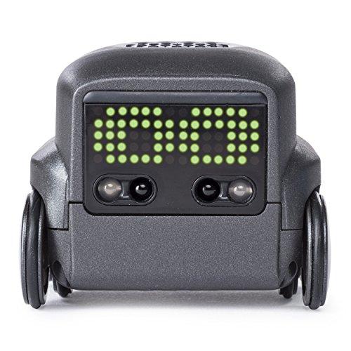 Boxer - 6045396 - Jouet enfant - Robot Boxer Noir