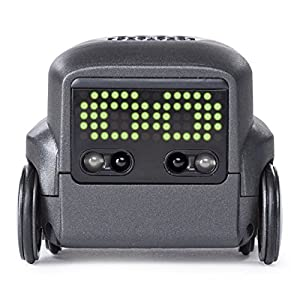 Boxer 6045396 - Mascota electrónica