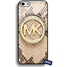 Deluxe Dust Proof Iphone 6 Funda for Girls, Advanced Iphone 6 6S (4.7 Inch) Funda, Iphone 6 Funda Michael Kors Brand Logo