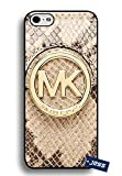 Deluxe Dust Proof Iphone 6 Case for Girls, Advanced Iphone 6 6S (4.7 Inch) Case, Iphone 6 Case Michael Kors Brand Logo
