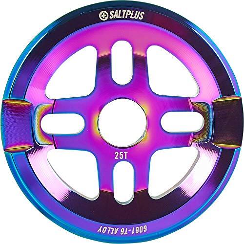 SALTPLUS Orion Guard Kettenblatt - Oil Slick   oilslick   25T   19mm/22mm