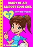 Best Books For 9 Year Olds - Diary of an Almost Cool Girl - Book Review
