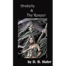 Arabelle &The Reaper (English Edition)