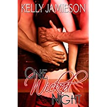 One Wicked Night (English Edition)