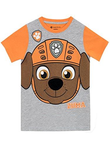 Camiseta Zuma. La Patrulla Canina