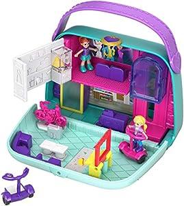 Polly Pocket Cofre Bolso Shopping,