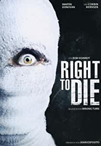 Right to Die (Metalpak) [Limited Edition]